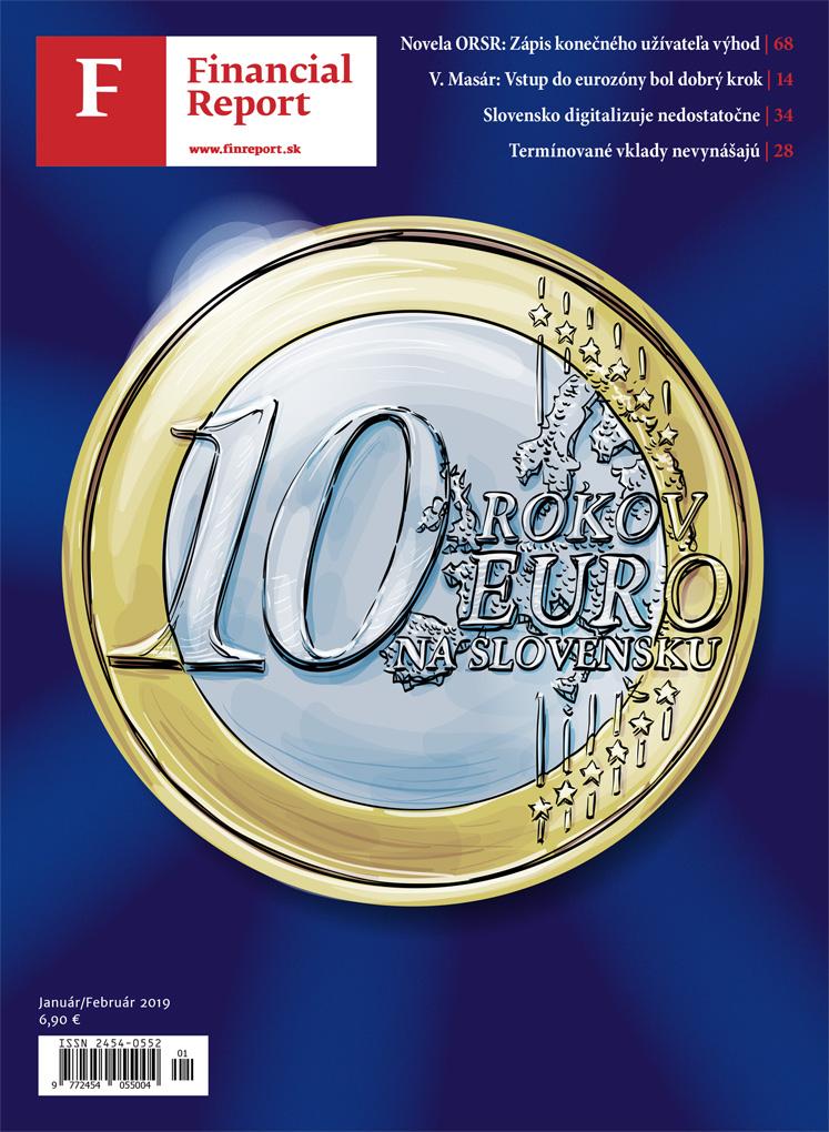 f48a1cf99 Novela ORSR: Zápis konečného užívateľa výhod | 68 V. Masár: Vstup do  eurozóny bol dobrý krok | 14 Slovensko digitalizu