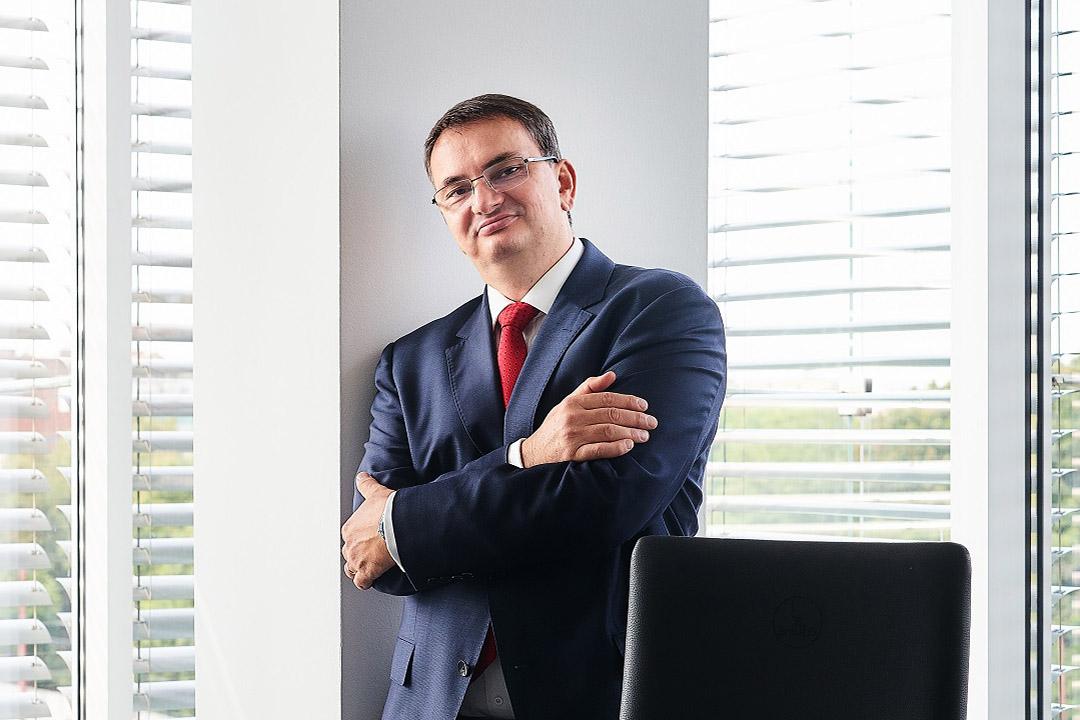 Michal Špaňár