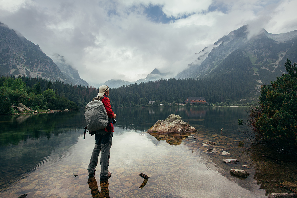 Cestovné poistenie na Slovensku