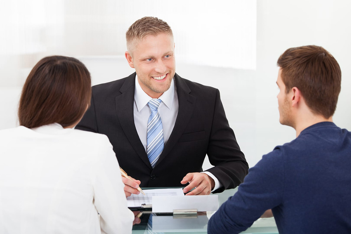Finančný agent
