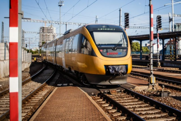 8ee1af02b21 RegioJet bude v Bratislavskom kraji prevádzkovať linku S70 ...