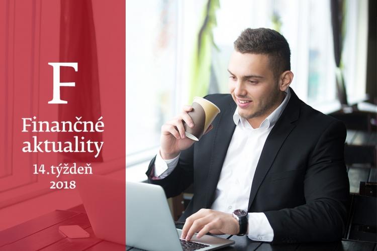 Finančné aktuality 14 2018 - FinReport.sk 3d70dea14a8