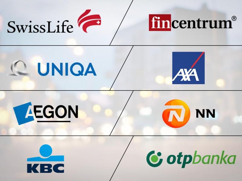 Na slovenskom finančnom trhu vzniká niekoľko zaujímavých strategických  spojení - FinReport.sk