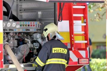d25871b4d2 Vo výrobnej hale v Zohore vypukol požiar