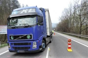Truck vodič sex videa
