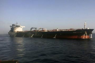 ae1d57d32883e USA sú presvedčené, že za útokmi na dva ropné tankery v Ománskom zálive je  Irán