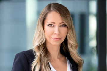 Melinda Burdanová