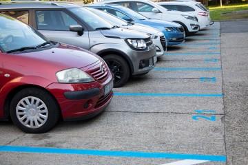 Parkovacia politika v Bratislave
