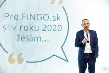 Ondrej Matvija, spoluzakladateľ FinGO.sk