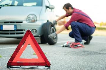 Doplnkové poistenie kryje aj finančnú stratu pri krádeži alebo totálnej škode