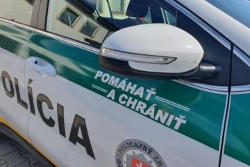Trenčianski policajti sa zamerali na povinnosť nosiť ochranné rúška, uložili aj pokuty