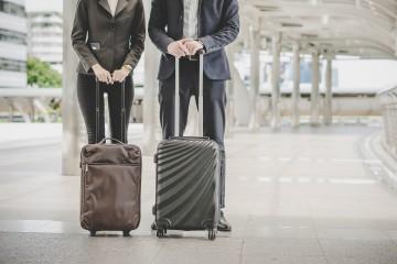 Mladí Slováci sa chcú za prácou presúvať skôr do zahraničia, mnohí sa vôbec nevrátia
