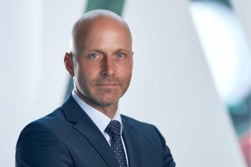 Maroš Ovčarik, generálny riaditeľ PARTNERS INVESTMENTS