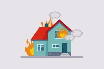 Poistenie majetku, nehnuteľnosti, bývania