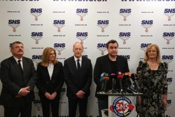 Danko sa vzdá funkcie predsedu SNS a nechce už ani výhody, na ktoré má ešte tri mesiace nárok