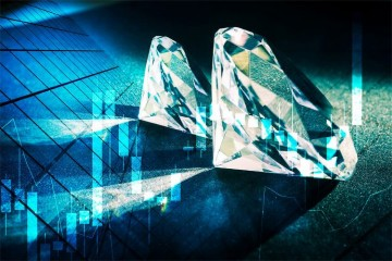 Investovanie do diamantov