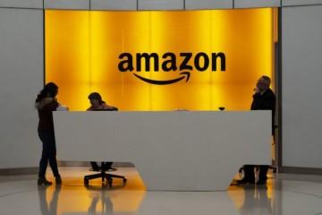 Európska komisia začala konanie proti Amazonu pre zneužívanie jeho pozície voči obchodníkom