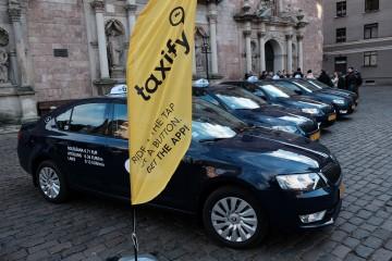 Taxify môže mať problémy s GDPR, vodiči mali klientom posielať súkromné správy
