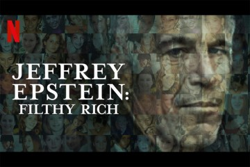 Jeffrey Epstein - Filthy rich