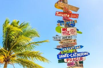 Desatoro: Ako s financiami na dovolenke?