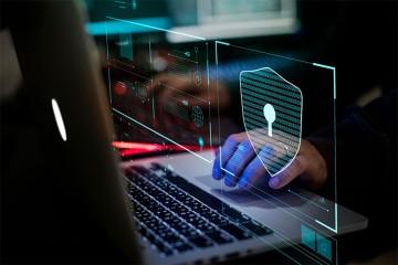 Kyberútok, phishing