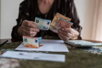 Sociálna poisťovňa celkovo vyplatila menej penzií, nárast zaznamenali len pri predčasných dôchodkoch