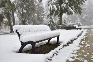 Meteorológovia varujú pred nízkymi teplotami, pre sever Slovenska vydali výstrahu