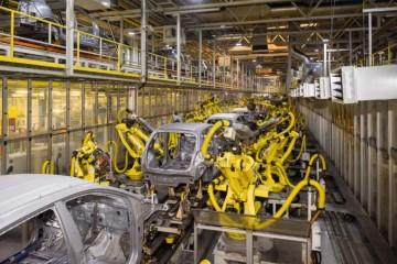 Žilinská Kia na jeden deň preruší výrobu, dôvodom je nestabilná situácia na automobilovom trhu
