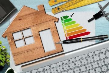 energeticky úsporné bývanie