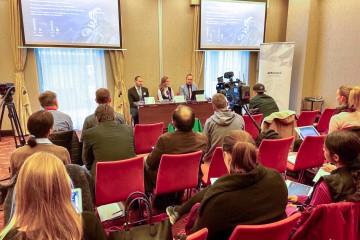 Tlačová konferencia J&T Banka Wealth Report
