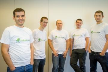 Problémy podnikateľov s e-schránkami dokáže vyriešiť startup Zelená pošta