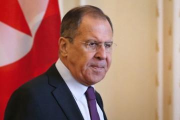 Lavrov odsúdil zatknutie Bočkareva, ktorého v Nórsku podozrievajú zo špionáže