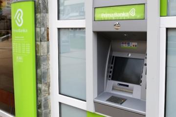 Prima banka sa zlúčila so Sberbank
