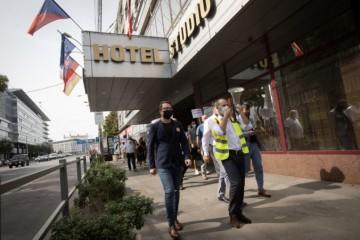 Pomoc hotelom a reštauráciám bola nedostatočná, prevádzkovatelia žiadajú od Matoviča podporu turizmu