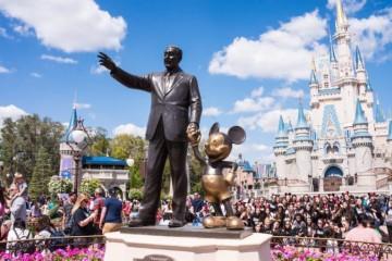 Koncern Walt Disney poslal stotisíc zamestnancov na neplatenú dovolenku