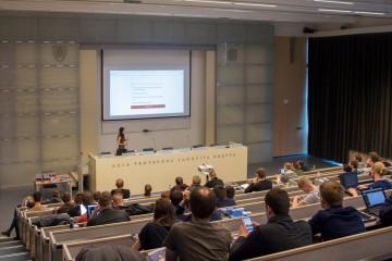 Weby, e-shopy a GDPR v podaní Natálie Hučkovej