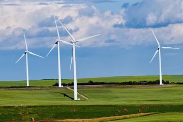 Obnoviteľné zdroje energií