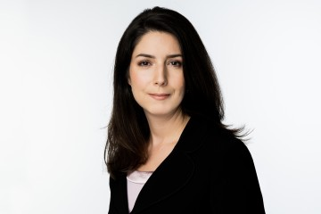 Lucia Luptáková, PR manažérka VÚB