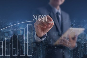 Prehľad finančných trhov za mesiac apríl 2020