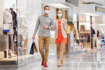Nakupovanie počas koronavírusu