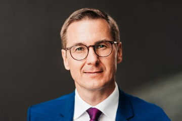 Slovenský podnikateľ a investor Peter Krištofovič