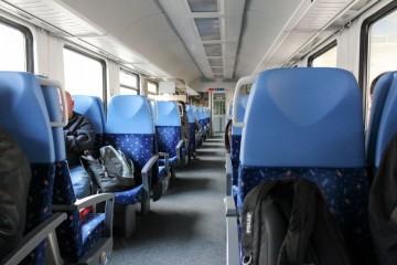 Cestovanie vlakom