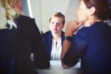 Vo vedení slovenských firiem je takmer tretina žien