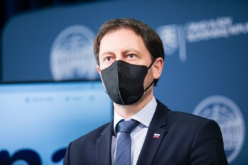 Vlády Fica a Pellegriniho vyčerpali iba tretinu eurofondov, Heger pripravuje ďalšie opatrenia (video)