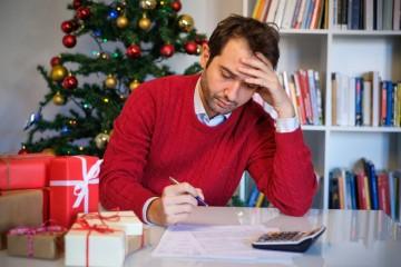 Nevýhodné vianočné úvery