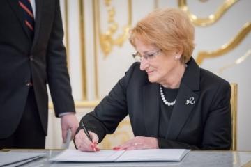 Nová ústavná sudkyňa Laššáková vystúpila zo Smeru-SD, v parlamente ju nahradí Martinák