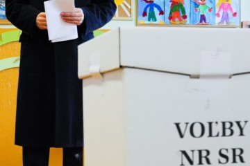 Moratórium na predvolebné prieskumy