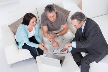 Pre hypotéku sa nerozhodujte sami, môžete sa popáliť!