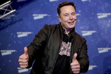 Najbohatším človekom sveta sa stal Elon Musk, predbehol tak Jeffa Bezosa