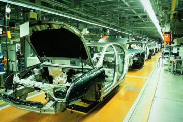 V Európe môže prísť k dočasnému útlmu výroby v automobilovom priemysle